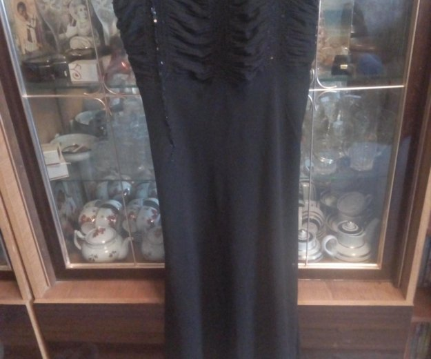 Элегантное платье для незабываемого вечера. Фото 1. Тула.