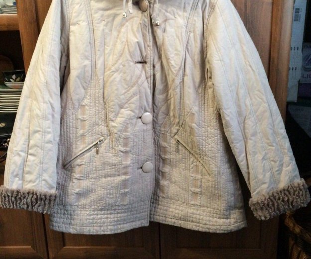 Куртка. Фото 2. Канск.