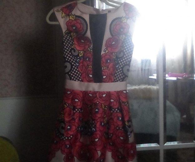Платье xxs. Фото 1. Оренбург.