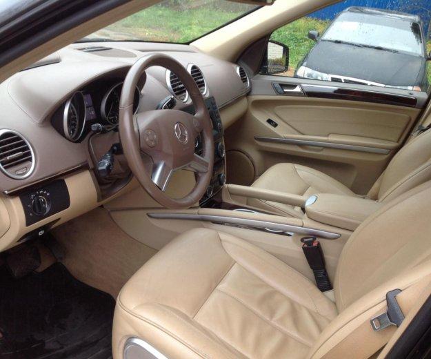 Mercedes benz gl350 cdi. Фото 3. Сосновый Бор.