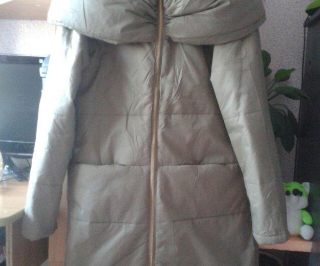 Новая куртка р-р 44. Фото 3. Набережные Челны.