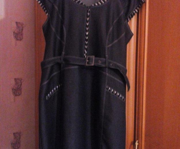Платье-сарафан. Фото 1. Нижний Новгород.