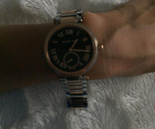 Часы наручные женские michael kors. Фото 4. Иваново.