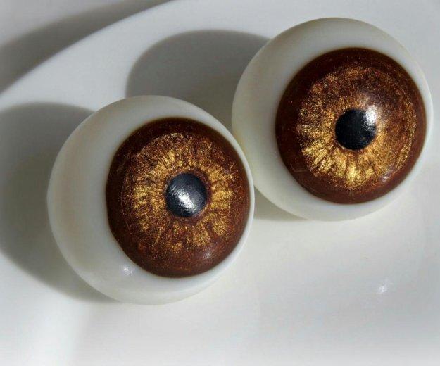 """Мыло """"глаз"""". Фото 3. Узловая."""