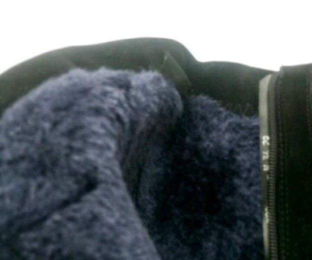 Сапоги зимние. Фото 2. Липецк.