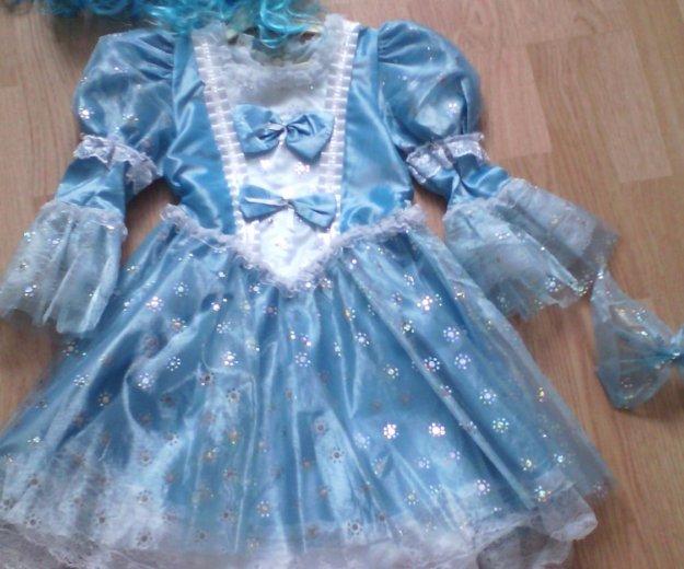Платье. Фото 1. Орск.