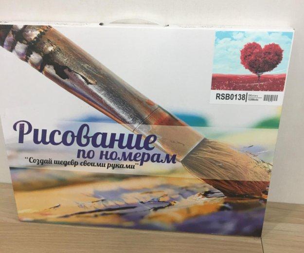 Картина по номерам. Фото 1. Санкт-Петербург.