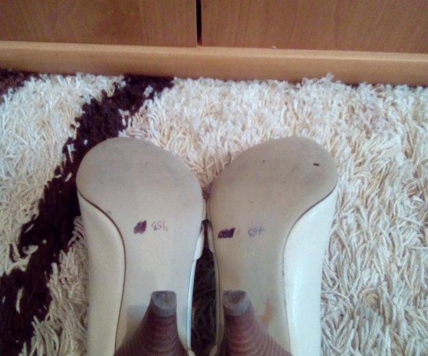 Туфли. Фото 4. Тула.