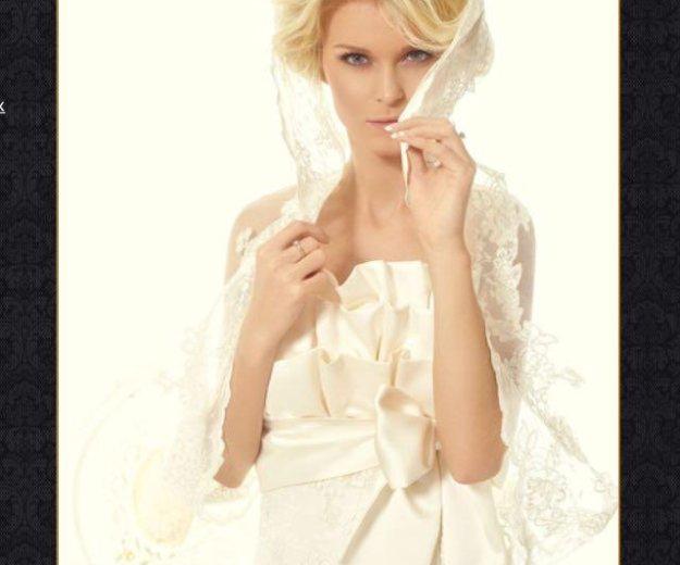 Свадебное платье от анны богдан. Фото 2. Иваново.