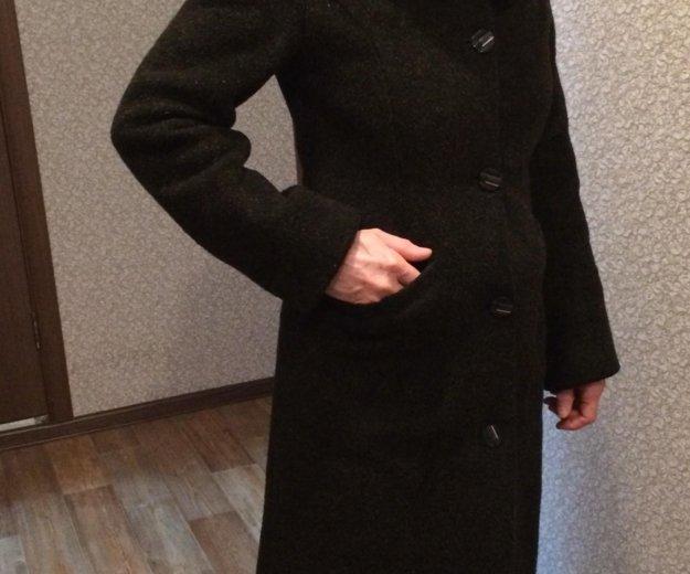 Пальто женское осень. Фото 1. Набережные Челны.