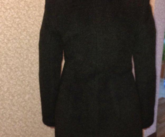 Пальто женское осень. Фото 2. Набережные Челны.