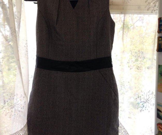 Платье классическое. Фото 3.
