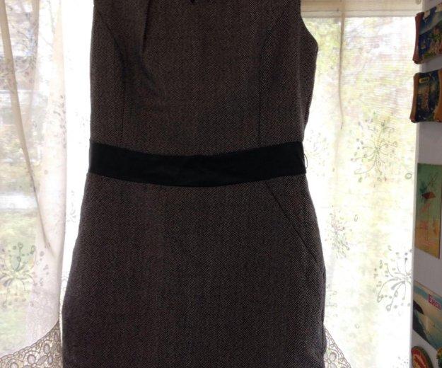 Платье классическое. Фото 4.
