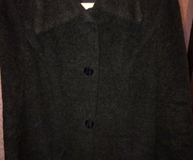 Пальто женское осень. Фото 4. Набережные Челны.