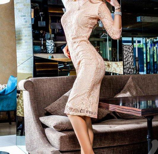 Платье. Фото 2. Чита.