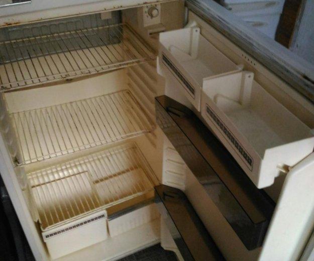 Холодильник. Фото 1. Екатеринбург.