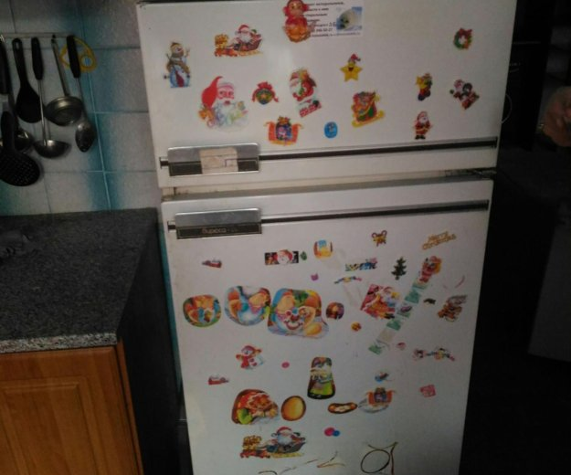 Холодильник. Фото 2. Екатеринбург.