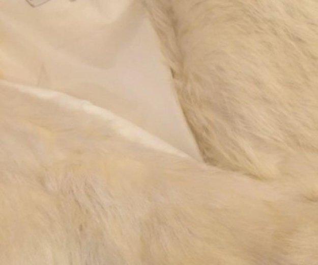 Куртка зимняя. Фото 2. Видное.
