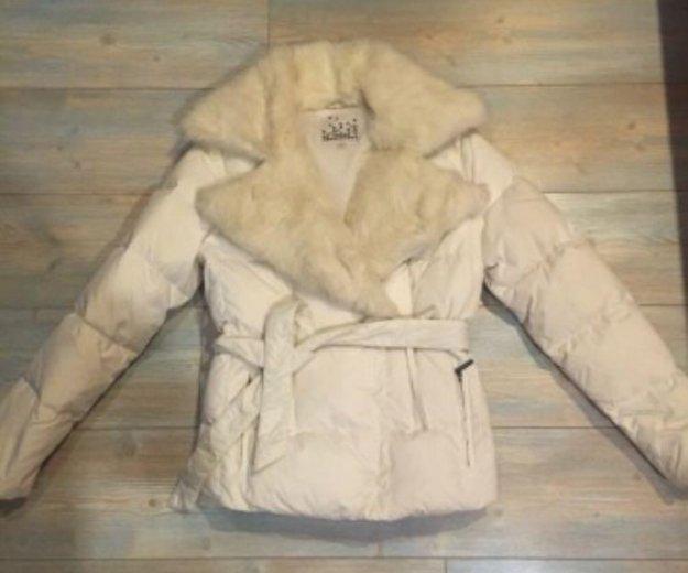 Куртка зимняя. Фото 1. Видное.