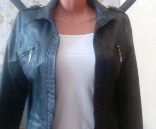 Куртка. Фото 2. Курган.