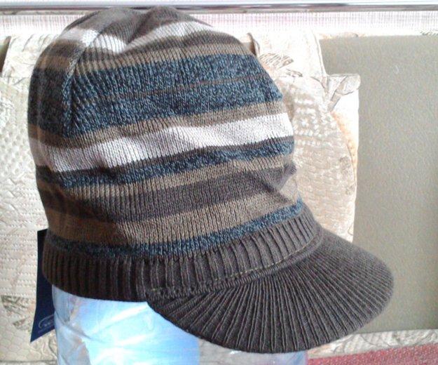 Новые мужские шапки. Фото 1. Челябинск.