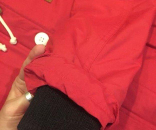 Пальто демисезонное. Фото 3. Видное.