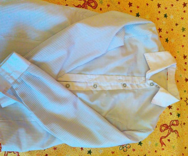 Школьные блузки. Фото 1. Пушкино.