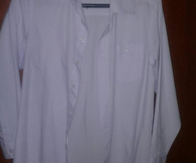 Рубашка для мальчика школьная. Фото 2. Москва.