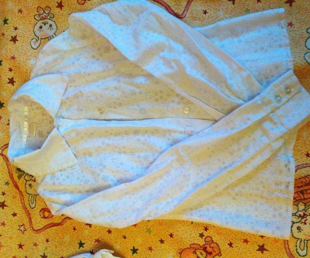 Школьные блузки. Фото 2. Пушкино.