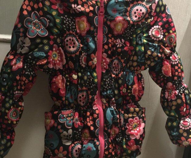 Куртки на девочку из испании. Фото 3. Москва.