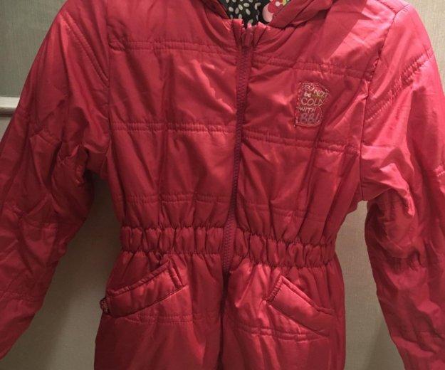 Куртки на девочку из испании. Фото 4. Москва.