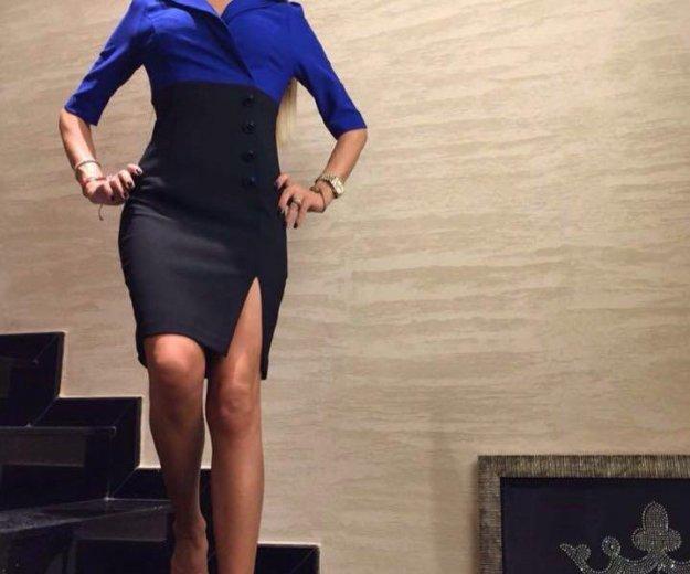 Новое красивое платье. Фото 1. Орехово-Зуево.