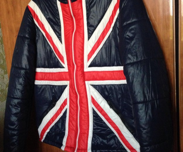 Куртка мужская dolche gabbana. Фото 1. Красноярск.
