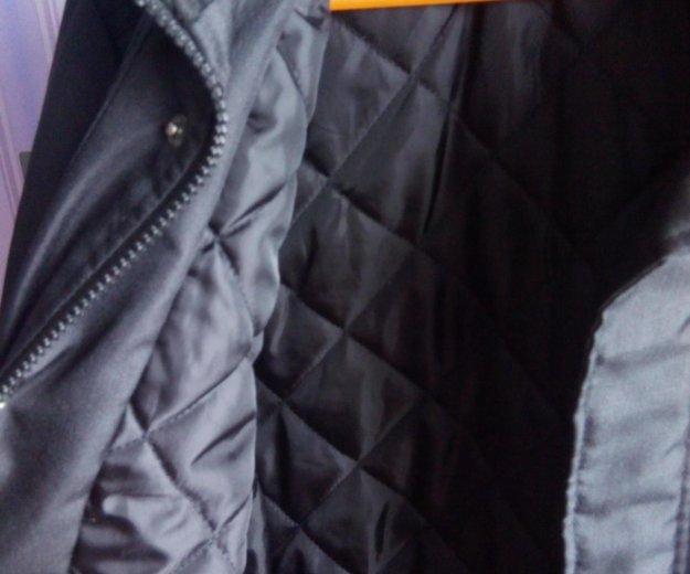 Куртка осень. Фото 3. Москва.
