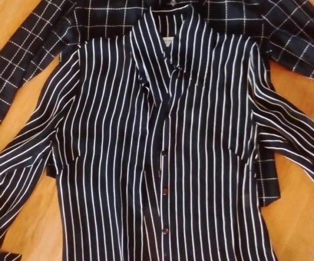 Рубашки. Фото 1. Химки.