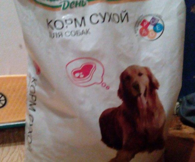 Корм для собак. Фото 1. Москва.