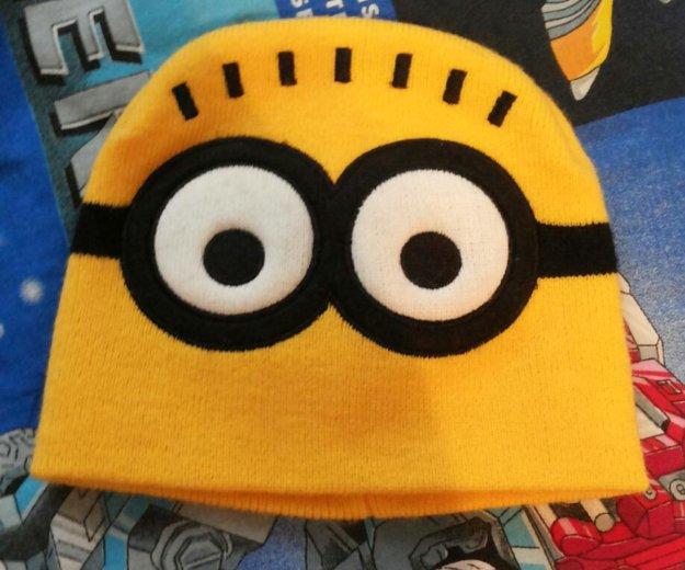 Новая шапочка. Фото 1. Ковров.