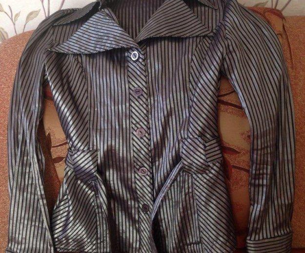 Рубашка. Фото 1. Туймазы.