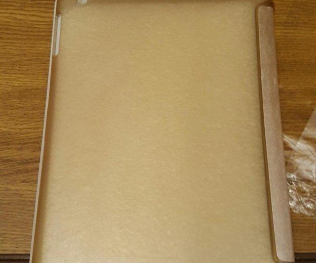 Apple чехол для ipad 2,3,4. Фото 3.