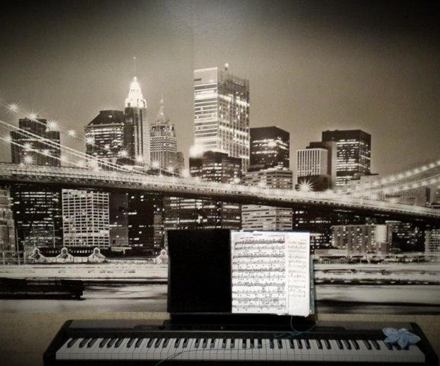 Уроки вокала. Фото 1. Тюмень.