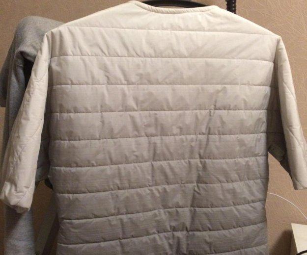 Курточка на осень-весну 46 размера. Фото 2. Самара.