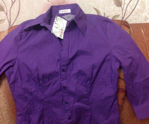 Рубашка новая. Фото 1. Туймазы.