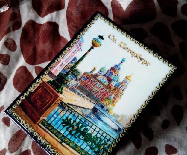 Шкатулка спб деревянная. Фото 1. Санкт-Петербург.