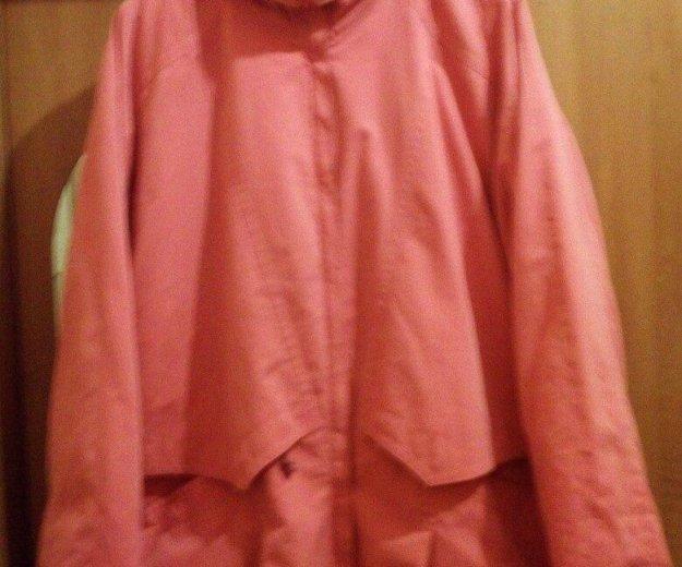 Легкое пальто. Фото 2. Юбилейный.