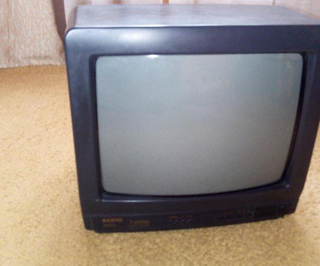 Телевизор sanyo. Фото 1. Ступино.