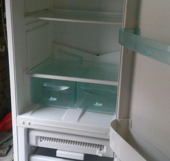 Холодильник stinol. Фото 3. Красноярск.