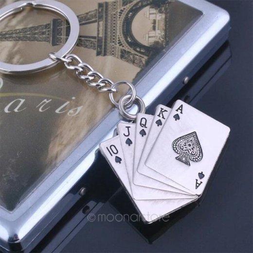 Брелок покер. Фото 1. Красноярск.
