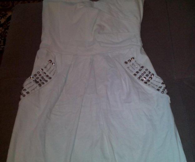 Белое платье. Фото 1. Владимир.
