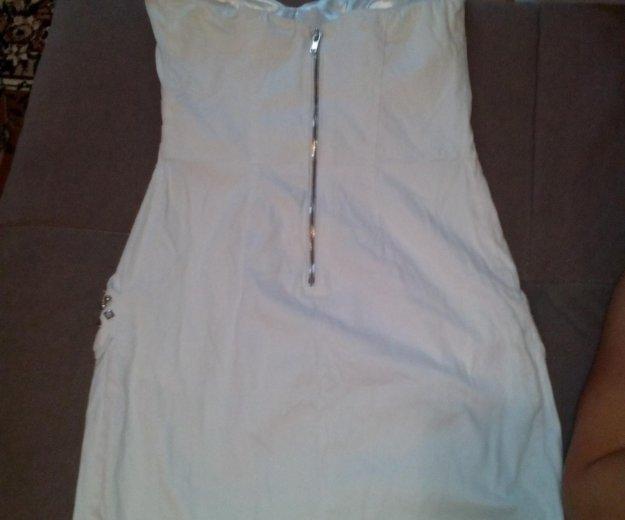 Белое платье. Фото 2. Владимир.