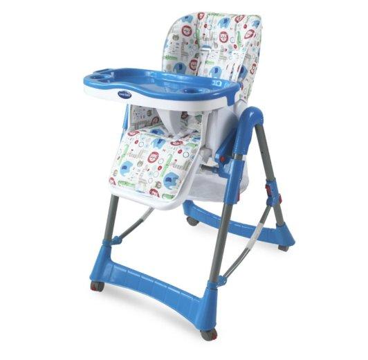 Детский стул для кормления sweet baby elefante. Фото 1.